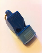Fox 40 EMG whistle